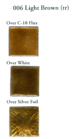 006 Light Brown (tr) - Product Image