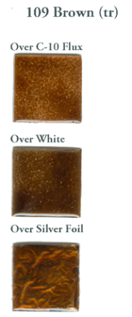 109 Brown (tr) - Product Image