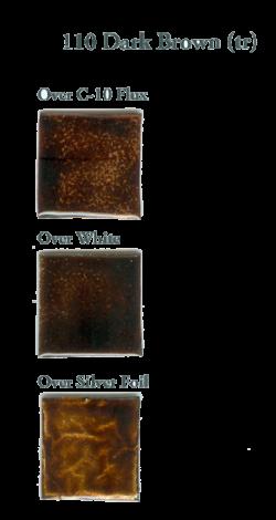 110 Dark Brown (tr) - Product Image