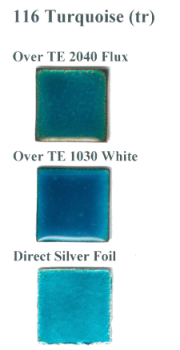116 Turquoise (tr) - Product Image