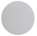 1.25 inch Fine Silver Circle - Product Image