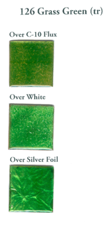 126 Grass Green (tr) - Product Image