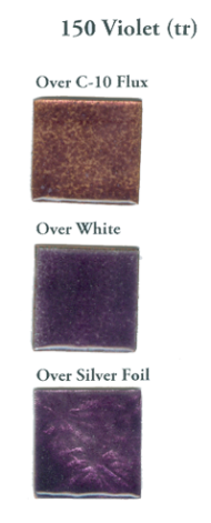 150 Violet (tr) - Product Image