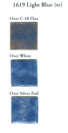 1619 Light Blue (tr) - Product Image