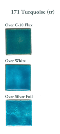 171 Turquoise (tr) - Product Image
