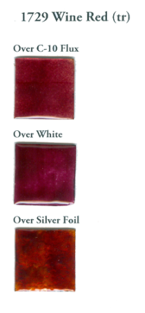 1729 Wine Red (tr) - Product Image