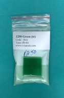 1250 Green (tr) - Product Image
