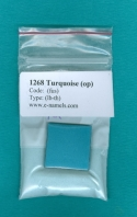 1268 Turquoise (op) - Product Image