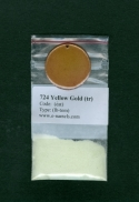 724 Yellow Gold (tr)   * 31 ozs are available* - Product Image