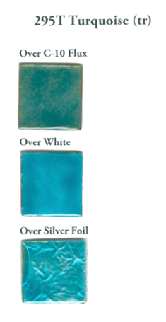 295T Turquoise (tr) - Product Image