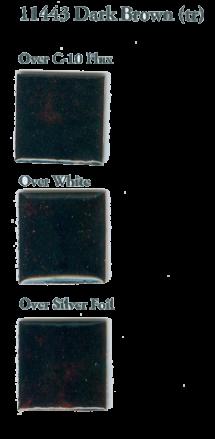 1443 Dark Brown (tr) - Product Image