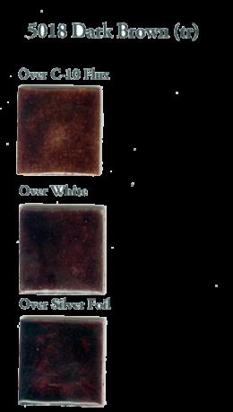 5018 Dark Violet Brown (tr) - Product Image