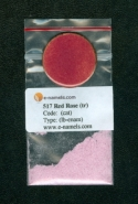 517 Red Rose (tr)  Extremely Rare! Limited Availability - Product Image