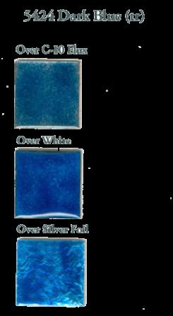 5424 Dark Blue (tr) - Product Image