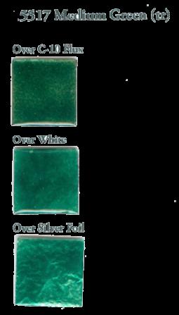 5517 Medium Green (tr) - Product Image