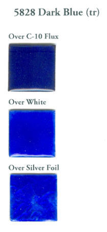 5828 Dark Blue (tr) - Product Image