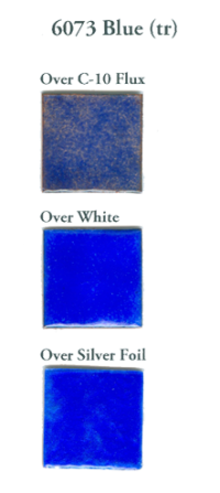 6073 Blue (tr) - Product Image