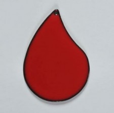 610 Red (op) - Product Image
