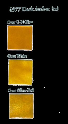 6377 Dark Amber (tr) - Product Image