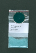 659 Turquoise (tr)   14 ozs. are available! - Product Image