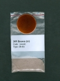 309 Brown (tr) - Product Image