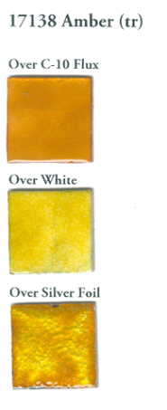 7138 Amber (tr) - Product Image
