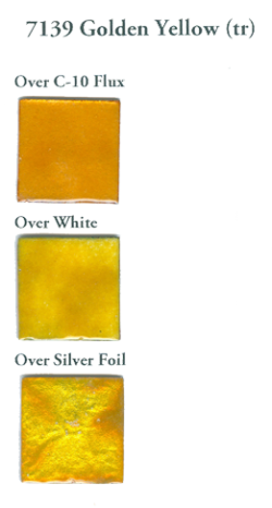 7139 Golden Yellow (tr) - Product Image