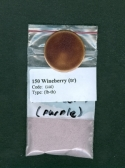 150 Wineberry (tr)  - Product Image