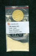 728 Amber (tr)    Newly Added  - Product Image