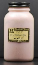 905 Strawberry (op)   2 Bottles are Available - Product Image