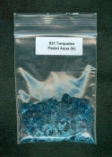 931 Turquoise Pastel Aqua (tr)   - Product Image