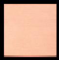 "1"" Copper Square - Product Image"