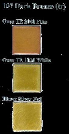 107 Dark Bronze (tr) - Product Image