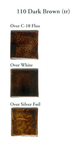 110 Dark Brown (tr) - Product Image