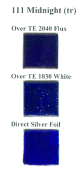 111 Midnight Blue (tr) - Product Image
