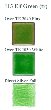 113 Elf Green (tr) - Product Image