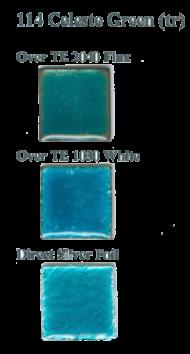 114 Celeste Green (tr) - Product Image