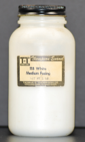 118 White (Medium Fusing) (op)  1 Bottle Is Available - Product Image