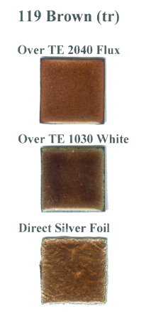 119 Brown (tr) - Product Image
