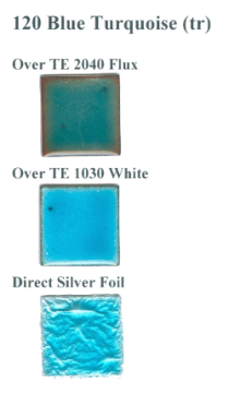 120 Blue Turquoise (tr) - Product Image