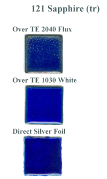 121 Sapphire (tr) - Product Image