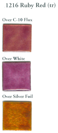 1216 Ruby Red (tr) - Product Image