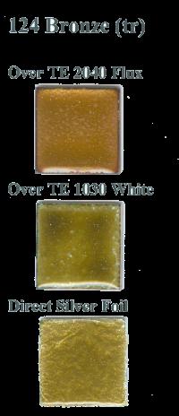 124 Bronze (tr) - Product Image