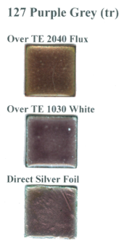 127 Purple Grey (tr) - Product Image