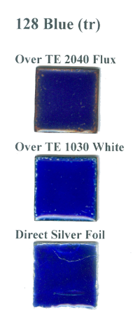 128 Blue (tr) - Product Image