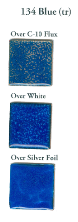 134 Blue (tr) - Product Image