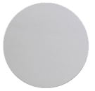 1.50 inch Fine Silver Circle - Product Image