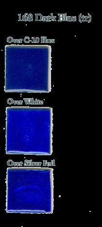 168 Dark Blue (tr) - Product Image