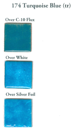 174 Turquoise Blue (tr) - Product Image