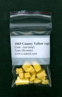 1069 Canary (op)  *1 oz. is Available* - Product Image